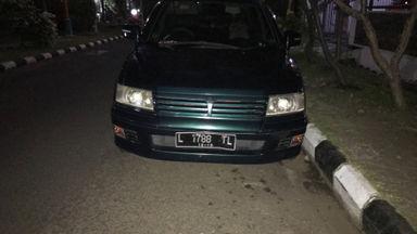 2000 Mitsubishi Chariot MX GDI - Good Condition