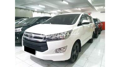 2019 Toyota Kijang Innova G - Mobil Pilihan