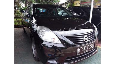 2014 Nissan Almera XV - interior lega, mesin tangguh, mudah perawatannya