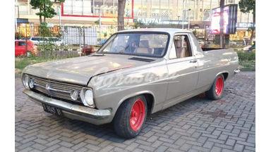 1967 Holden EK Special Belmon Pick Up - Nego Halus