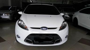 2010 Ford Fiesta S - MESIN OK