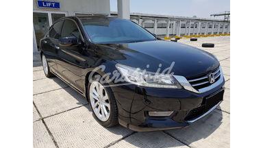 2013 Honda Accord VTi-L - Istimewa Siap Pakai