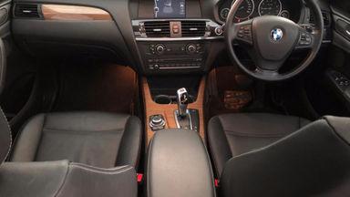 2012 BMW X3 AT - Mulus Langsung Pakai (s-6)