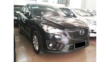 2014 Mazda CX-5 Sport Skyactive - Mobil Pilihan