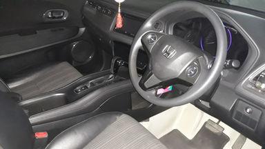 2015 Honda HR-V . - Siap Pakai Mulus Banget (s-4)