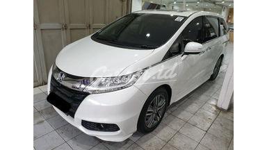 2017 Honda Odyssey PRESTIGE - Mobil Pilihan