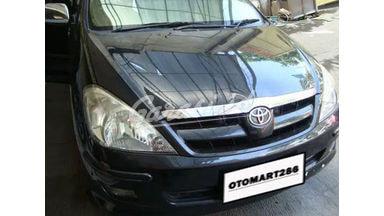 2004 Toyota Kijang Innova V Luxury - Murah Dapat Mobil Mewah