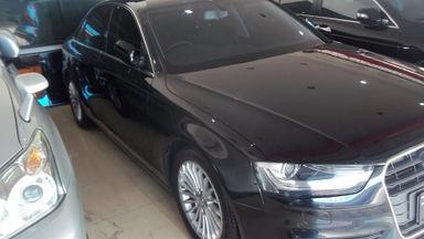 2013 Audi A4 1.8T - Sedan Mewah, Terawat Luar Dalam, Siap Pakai (s-8)