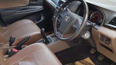 2015 Toyota Avanza E - New Model (s-7)
