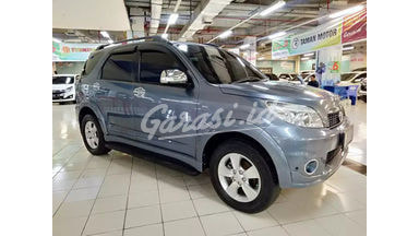 2011 Toyota Rush S - Dijual Cepat