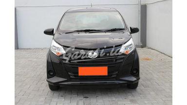 2020 Toyota Calya E