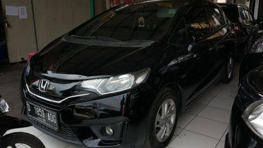 2015 Honda Jazz S - Mulus Terawat Siap Pakai Gan !! Kredit Bisa Dibantu Harga Nego (s-0)
