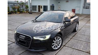 2013 Audi A6 - Istimewa Siap Pakai