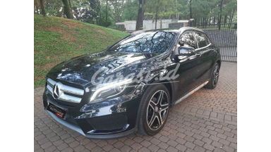 2014 Mercedes Benz GLA 200