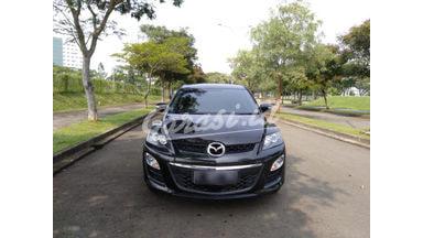 2010 Mazda CX-7 2.3 4x2