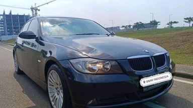 2005 BMW 3 Series 320i - SIAP PAKAI!