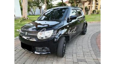 2018 Suzuki Ignis GL - Mobil Pilihan