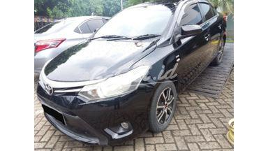 2014 Toyota Limo E - Tinggal Gas Like New Tdp Rendah