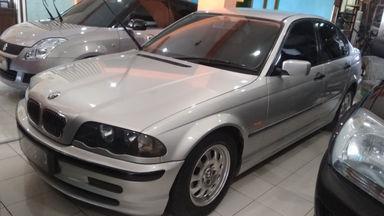 2001 BMW 3 Series 318i - Barang Mulus (s-2)