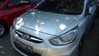 2011 Hyundai Grand Avega . - Siap Pakai Mulus Banget