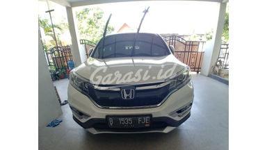 2017 Honda CR-V Prestige - Mobil Pilihan