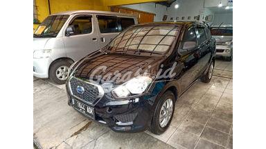2015 Datsun Go+ Panca - Mobil Pilihan