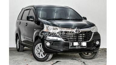 2018 Toyota Avanza G - Seperti Baru Dapat Garansi