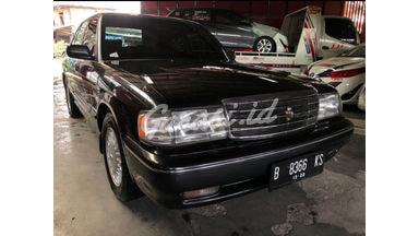 1999 Toyota Crown - Harga Terjangkau