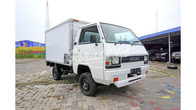 2013 Isuzu Bison Box Pickup