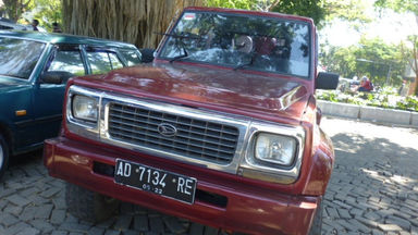 1997 Daihatsu Feroza 1.5 - Siap Pakai Mulus Banget