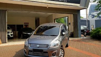 2013 Suzuki Ertiga SDX 4x2 - Terawat Siap Pakai