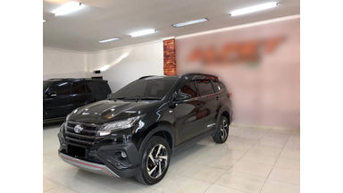 2018 Toyota Rush S 1.5 - Mobil Pilihan