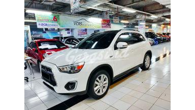 2014 Mitsubishi Outlander PX facelift