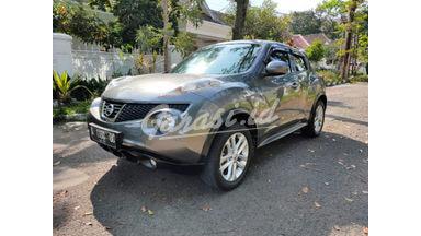 2012 Nissan Juke RX - Terawat Siap Pakai