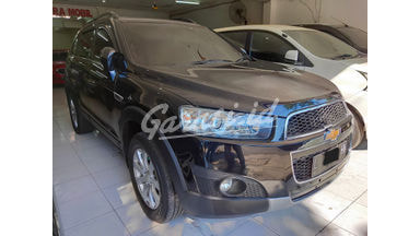 2013 Chevrolet Captiva Diesel - Cash/ Kredit