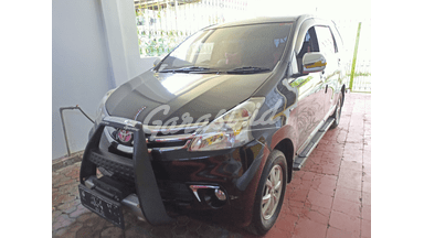 2013 Toyota Avanza G - City Car Lincah Dan Nyaman