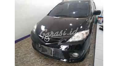 2009 Mazda 5 - SIAP PAKAI!