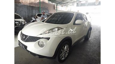 2011 Nissan Juke RX - Unit Istimewa