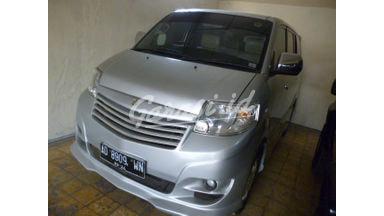 2009 Suzuki APV LUXURY - Terawat Siap Pakai