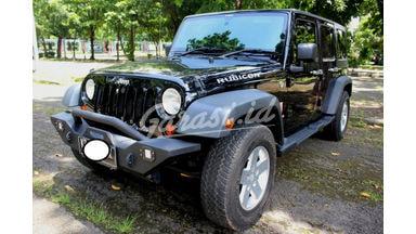 2012 Jeep Wrangler sport - super gagah sekali siap pakai