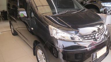 2012 Nissan Evalia xv - Harga Bersahabat