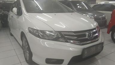 2013 Honda City E AT - Kondisi Istimewa (s-5)