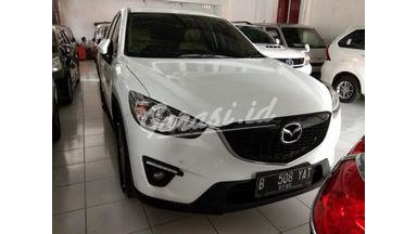 2014 Mazda CX-5 SKYACTIV - Terawat Siap Pakai