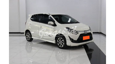2019 Toyota Agya G TRD Sportivo