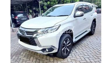2017 Mitsubishi Pajero Sport DAKAR 4x2 - Sangat Istimewa Bisa Kredit Data Dibantu