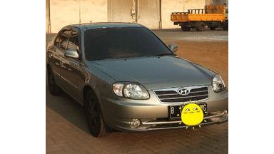 2009 Hyundai Avega GX - Istimewa Siap Pakai