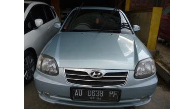 2009 Hyundai Avega GL - Unit Super Istimewa