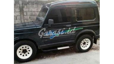 1999 Suzuki Jimny GX