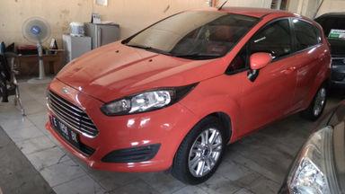 2013 Ford Fiesta - Kondisi Istimewa