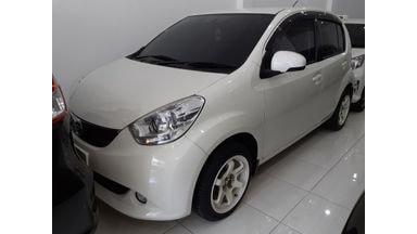 2013 Daihatsu Sirion M - Siap Pakai & Nego